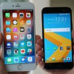 Iphone и смартфон: разница, сравнение