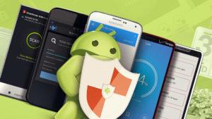 антивирусники для мобилных устройств