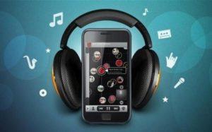 лучшие музыкальные смартфоны